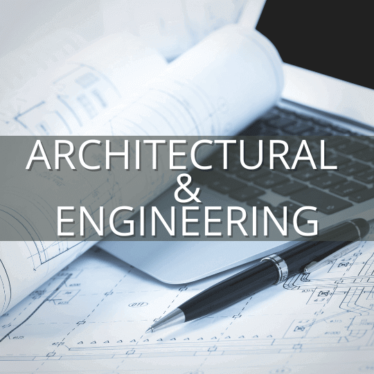 architectural industry IT solutions