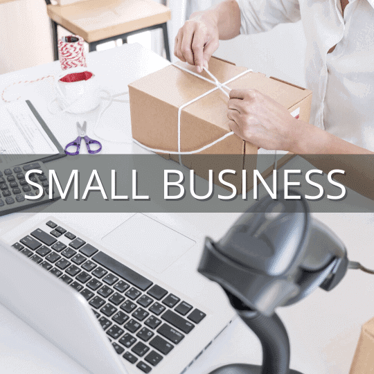 small business industry IT solutions